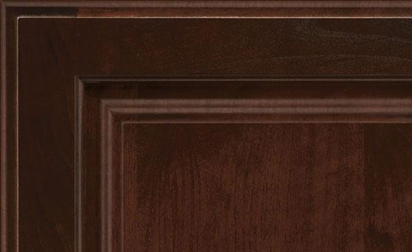 Superieur Arlington, Alder Cabinet Finish
