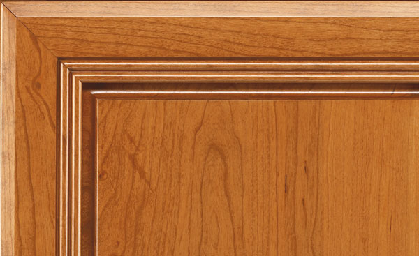 cherry cabinet finish