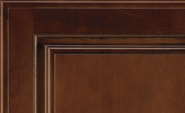 Maple Cabinet Finish