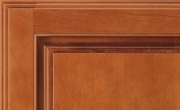 maple cabinet finish