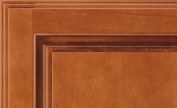 Bombay, Maple Cabinet Finish