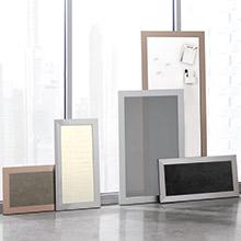 Various New Decorative Cabinet Door Options