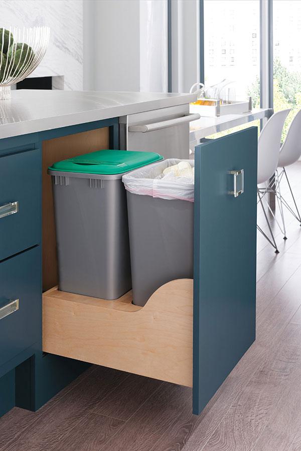 Beau Decora Cabinets
