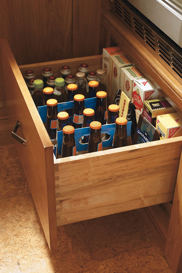 Furniture Drawer Cabinet Decora Cabinetry