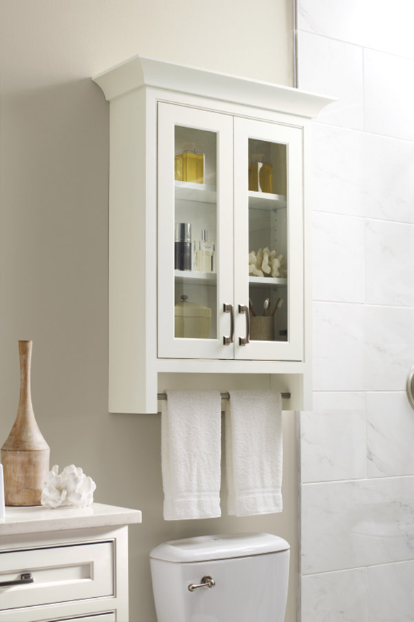 Commode Wall Cabinet Decora Cabinetry