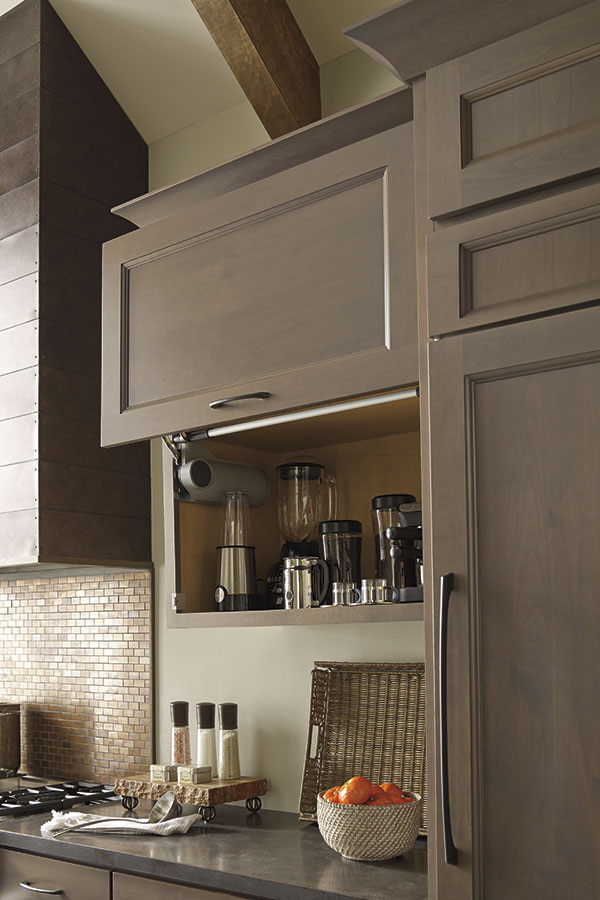Bi Fold Cabinet Door Hinge Decora Cabinetry
