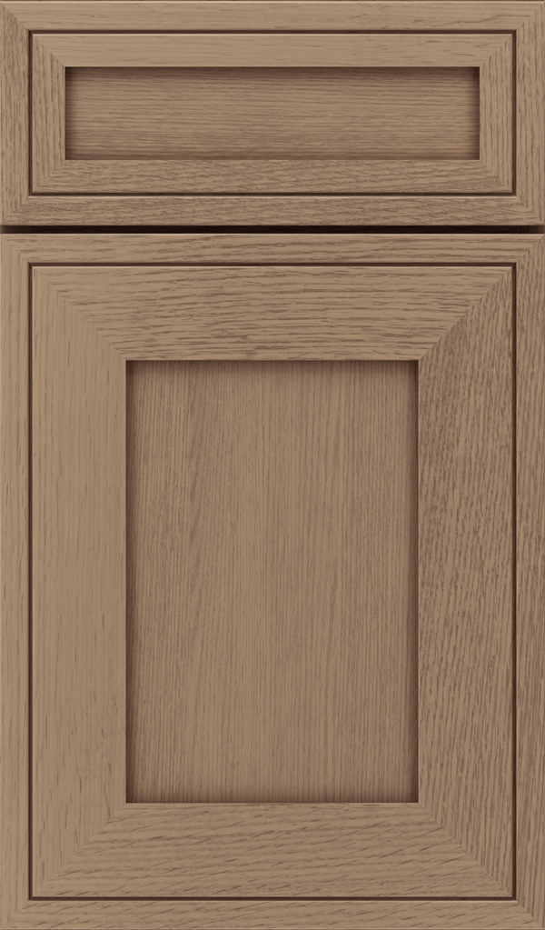 airedale_5pc_quatersawn_oak_shaker_style_cabinet_door_fog