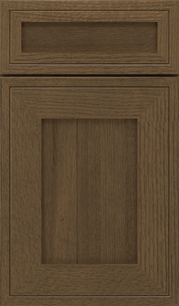 airedale_5pc_quatersawn_oak_shaker_style_cabinet_door_kindling