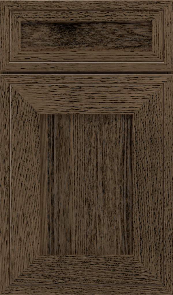 airedale_5pc_quatersawn_oak_shaker_style_cabinet_door_kindling_relic