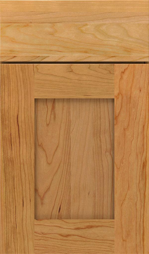 Airedale Cherry Shaker Cabinet Door In Natural
