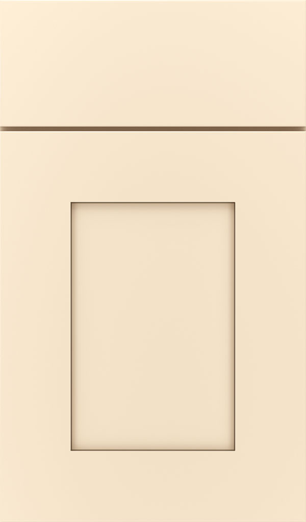 Artisan Maple Shaker Cabinet Door in Jasmine Twilight