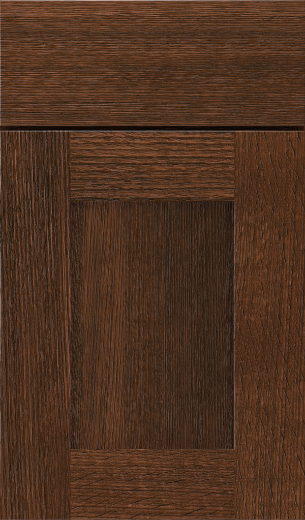 artisan_quartersawn_oak_shaker_cabinet_door_sepia