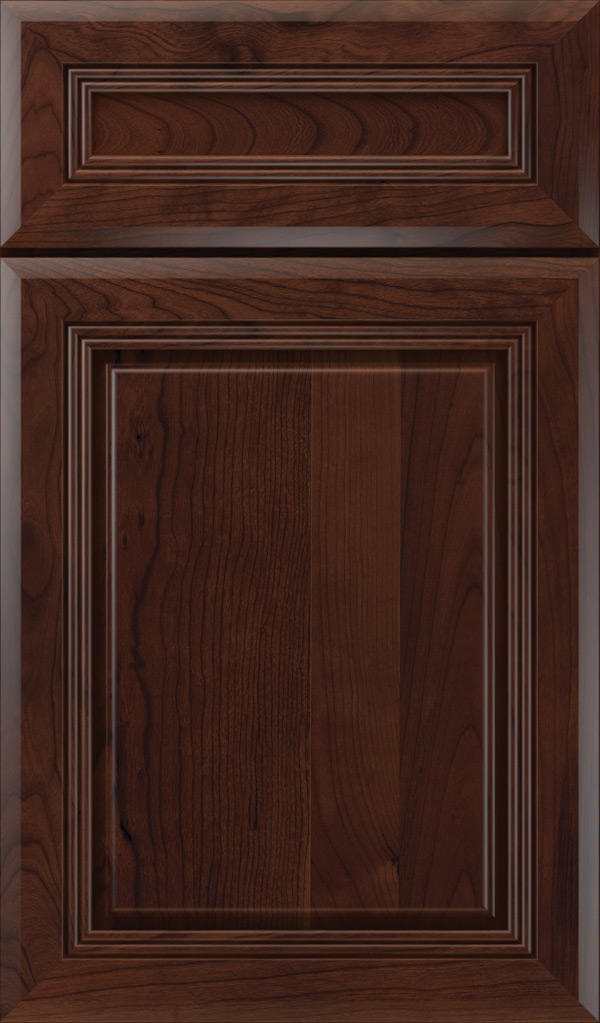 cambridge_5pc_cherry_raised_panel_cabinet_door_sepia