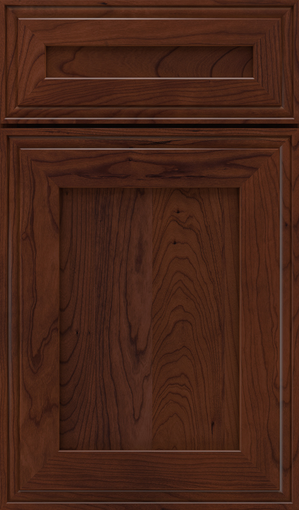 daladier_5pc_cherry_recessed_panel_cabinet_door_sepia