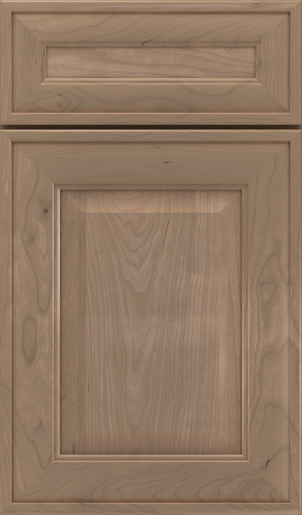 davenport_5pc_cherry_raised_panel_cabinet_door_fog