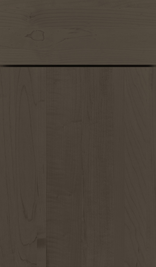 della_maple_slab_cabinet_door_shadow