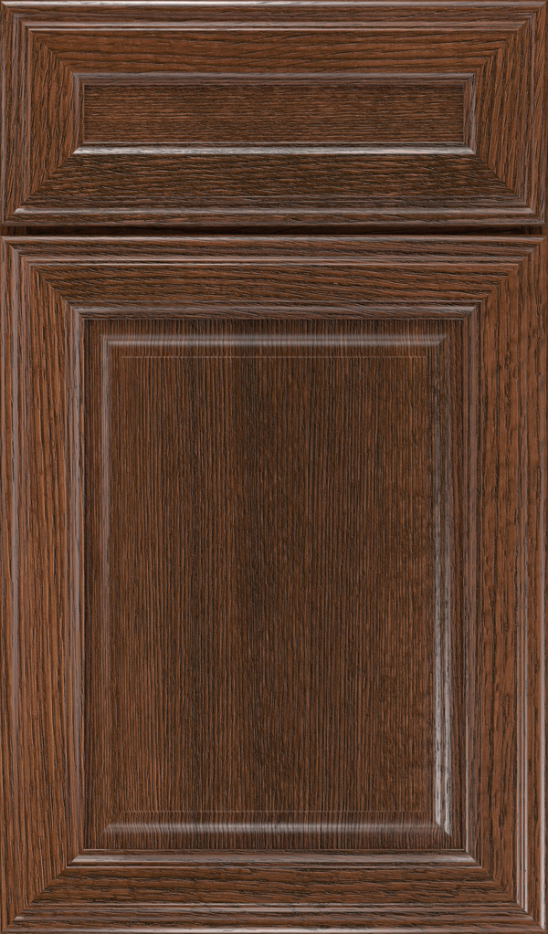 galleria_5pc_quartersawn_oak_raised_panel_cabinet_door_sepia