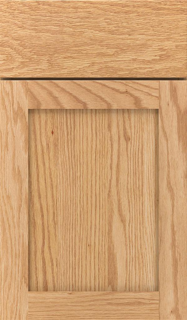 Girard; Harmony Oak Shaker Cabinet Door In Natural