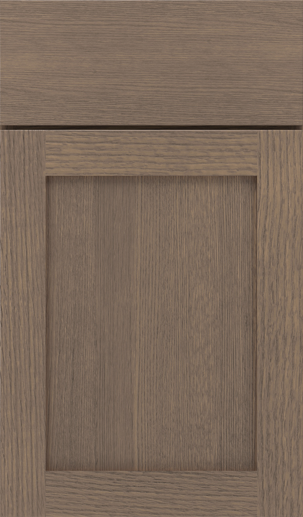 harmony_quartersawn_oak_shaker_cabinet_door_cliff