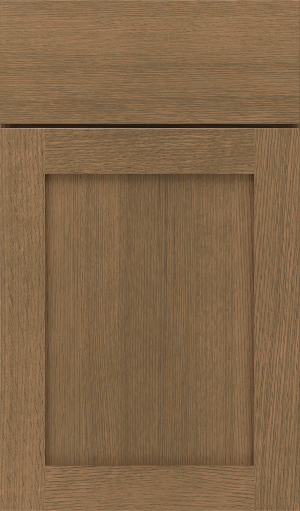harmony_quartersawn_oak_shaker_cabinet_door_gunny