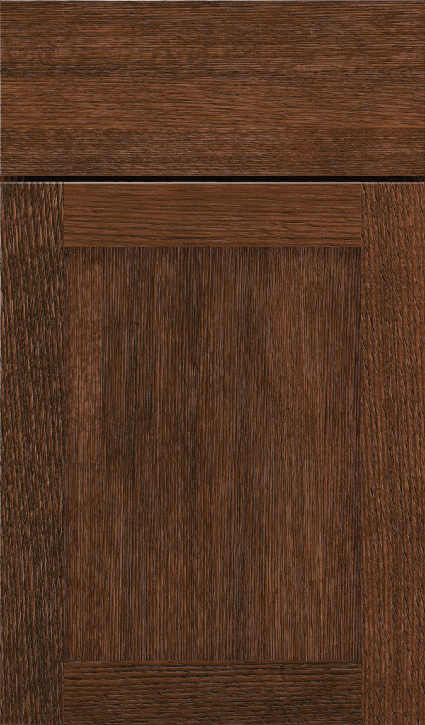 harmony_quartersawn_oak_shaker_cabinet_door_sepia