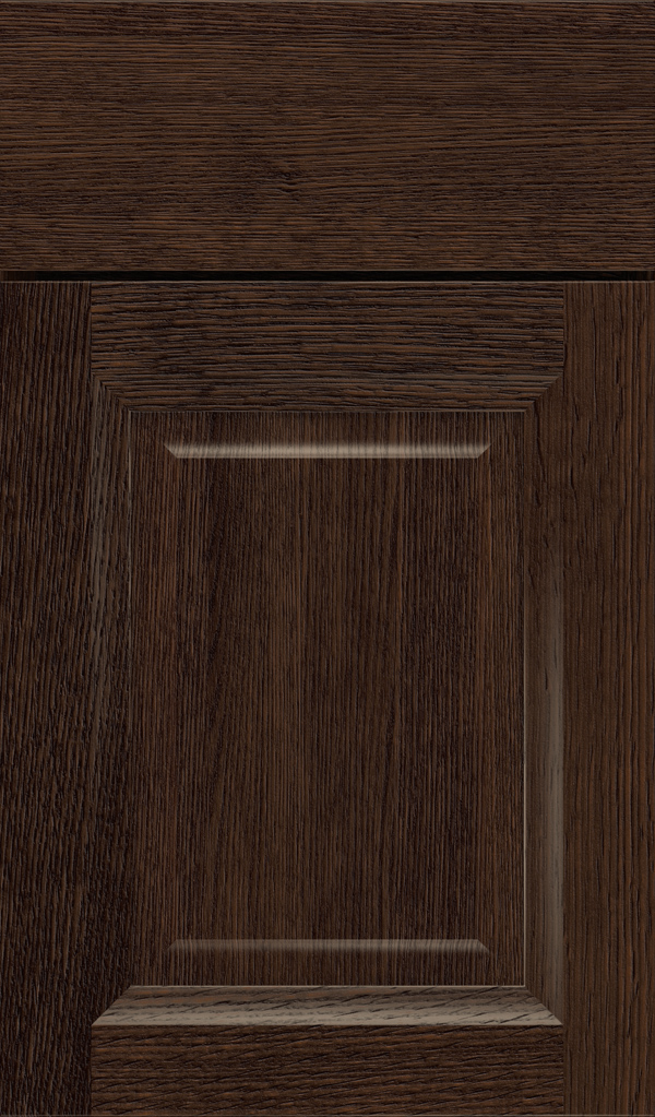 hawthorne_quartersawn_oak_raised_panel_cabinet_door_bombay