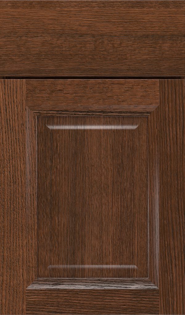 hawthorne_quartersawn_oak_raised_panel_cabinet_door_sepia