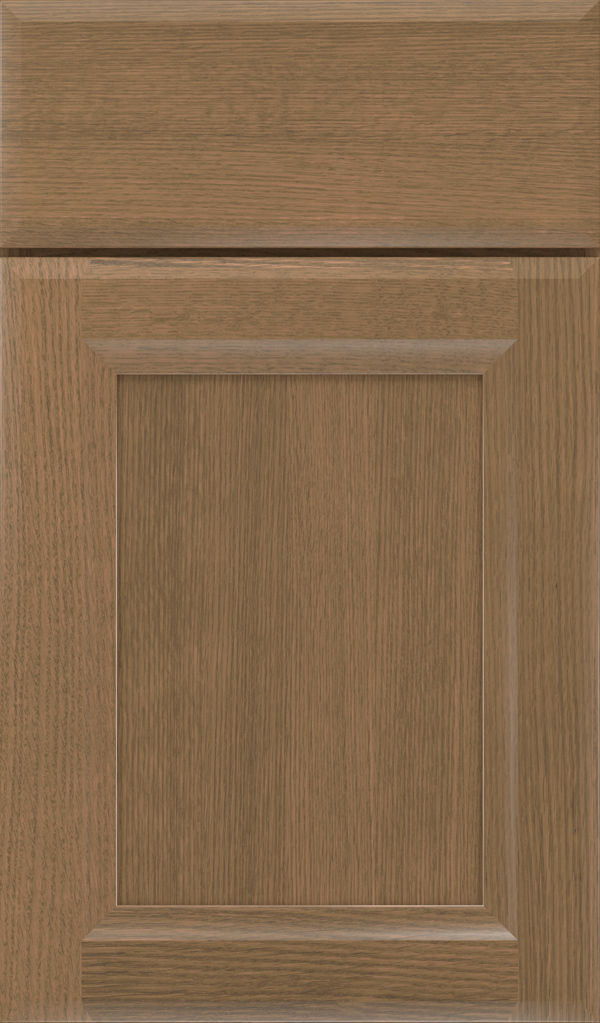 huchenson_quartersawn_oak_recessed_panel_cabinet_door_gunny