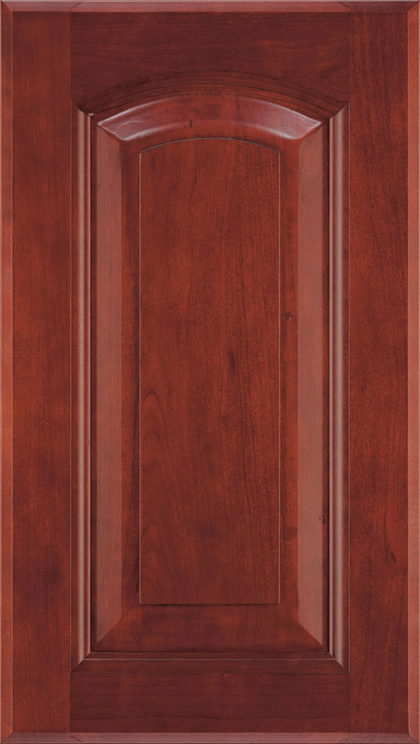 Arlington Cabinet Stain On Cherry Decora Cabinetry