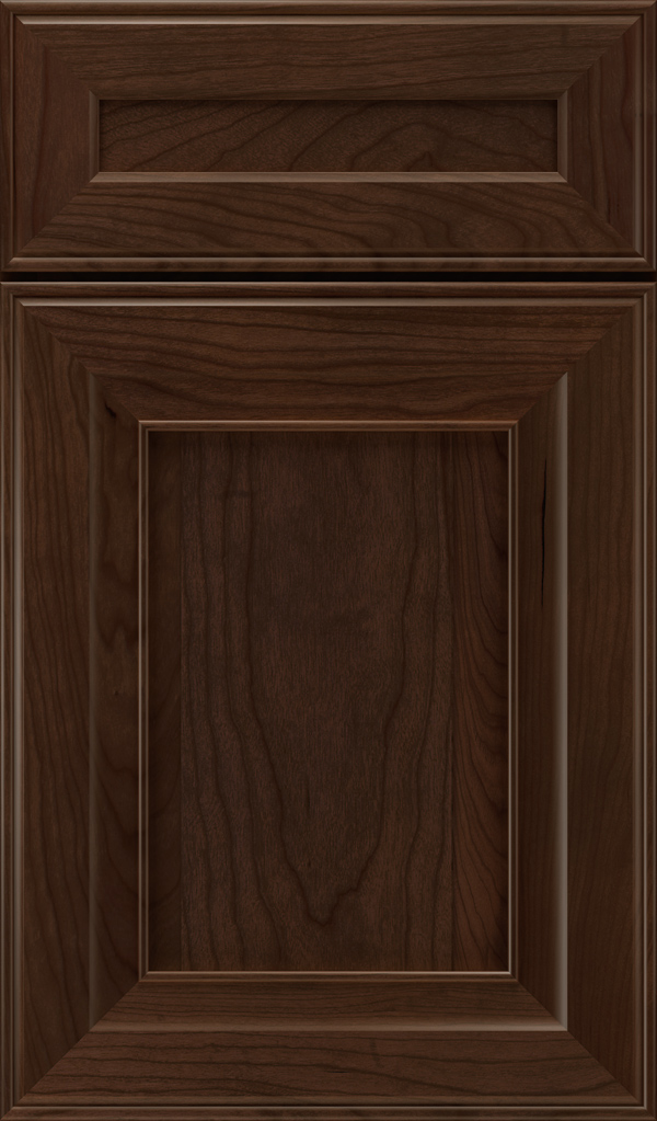 leyden_5pc_cherry_flat_panel_cabinet_door_bombay