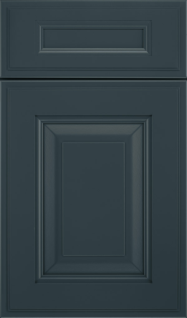Maxwell 5 Piece Maple Raised Panel Cabinet Door in Mount Etna