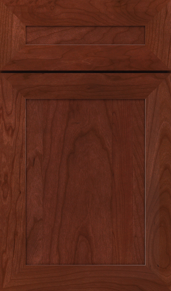 modesto_5pc_cherry_recessed_panel_cabinet_door_arlington