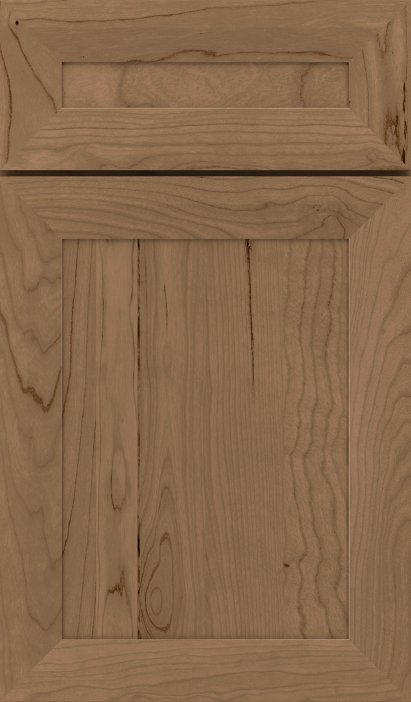 modesto_5pc_cherry_recessed_panel_cabinet_door_gunny