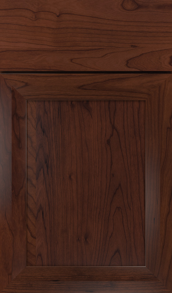 modesto_cherry_recessed_panel_cabinet_door_sepia