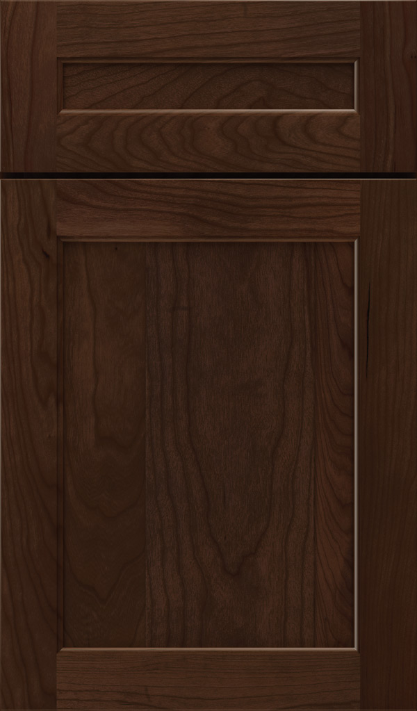 prescott_5pc_cherry_flat_panel_cabinet_door_bombay