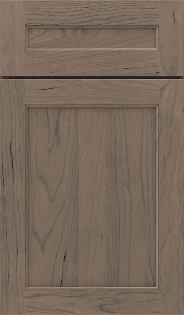 prescott_5pc_cherry_flat_panel_cabinet_door_cliff