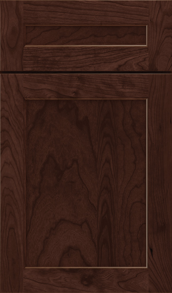 prescott_5pc_cherry_flat_panel_cabinet_door_malbec