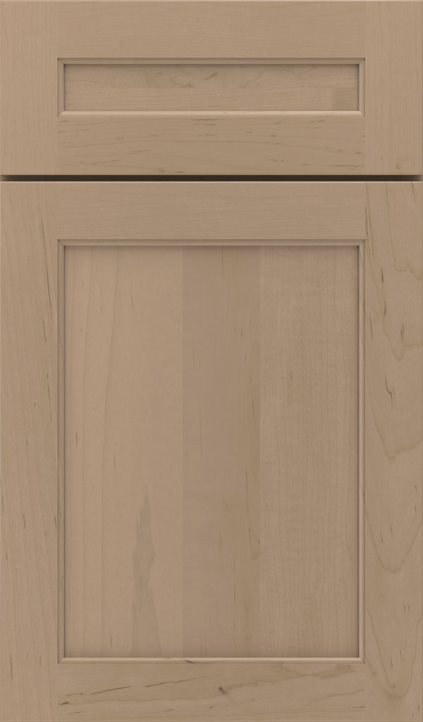 prescott_5pc_maple_flat_panel_cabinet_door_fog