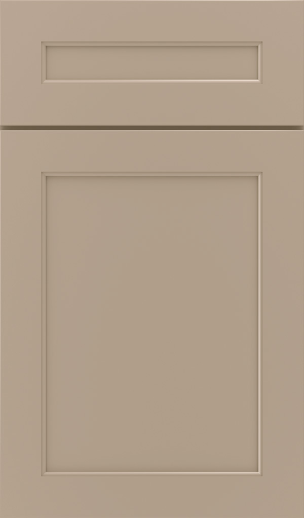 prescott_5pc_maple_flat_panel_cabinet_door_true_taupe