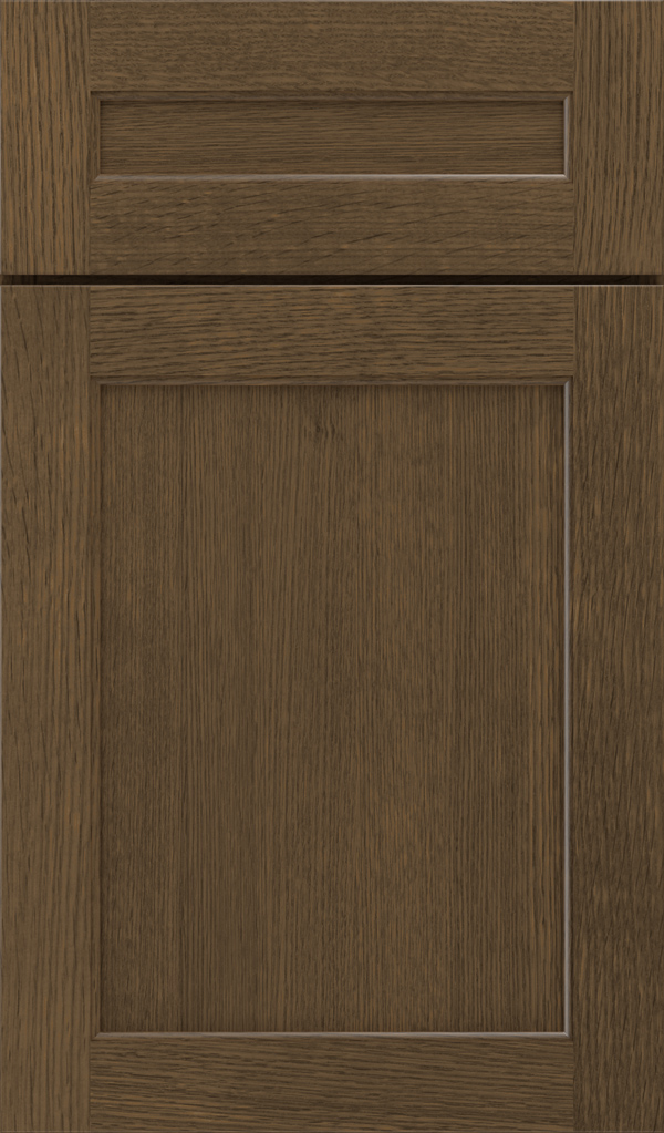 prescott_5pc_quartersawn_oak_flat_panel_cabinet_door_kindling