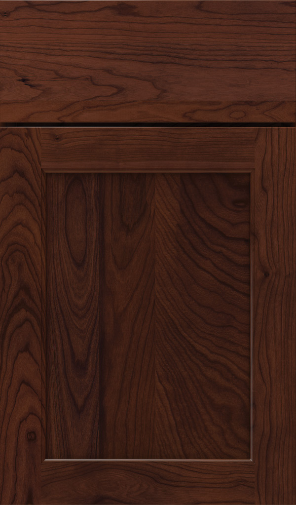 prescott_cherry_flat_panel_cabinet_door_sepia