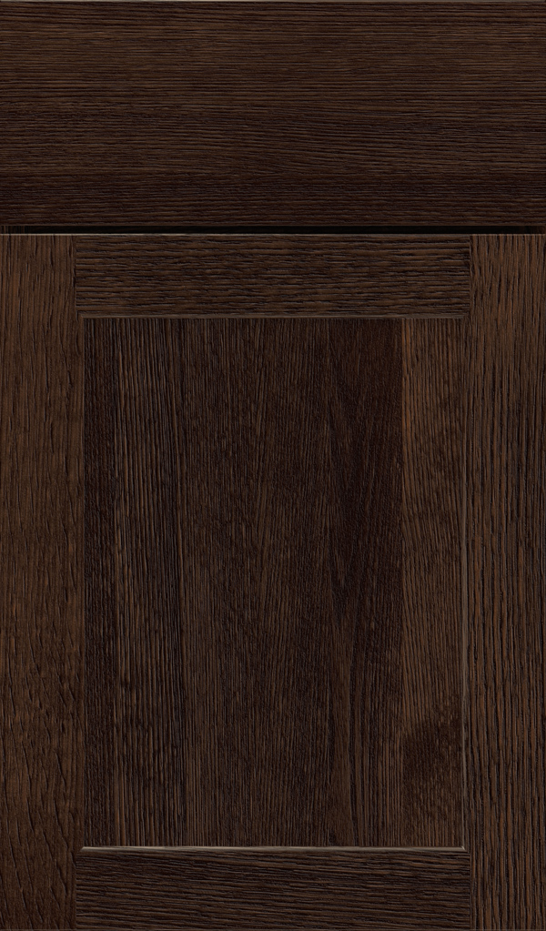 prescott_quartersawn_oak_flat_panel_cabinet_door_bombay