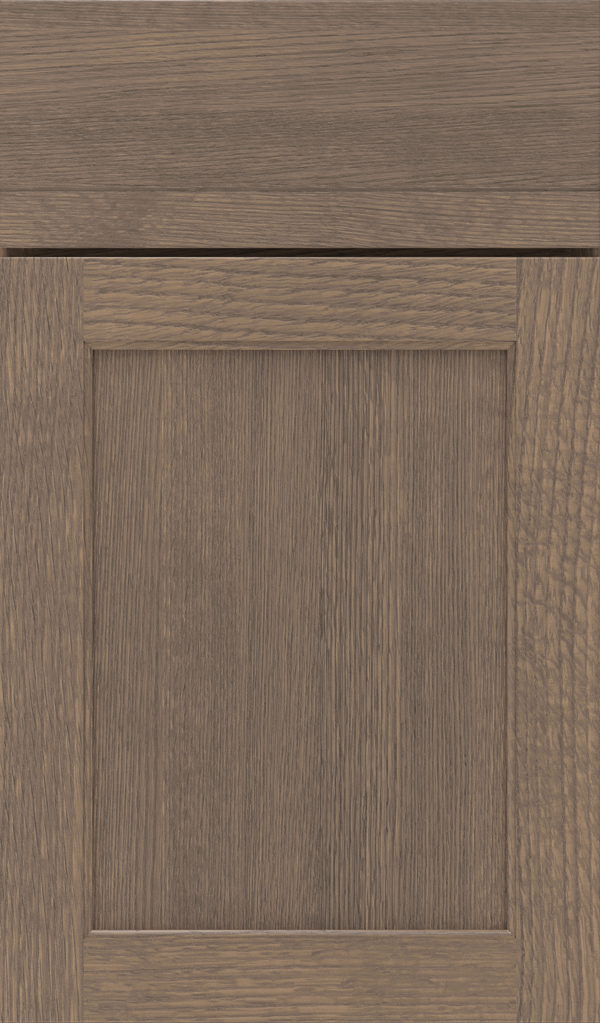 prescott_quartersawn_oak_flat_panel_cabinet_door_cliff