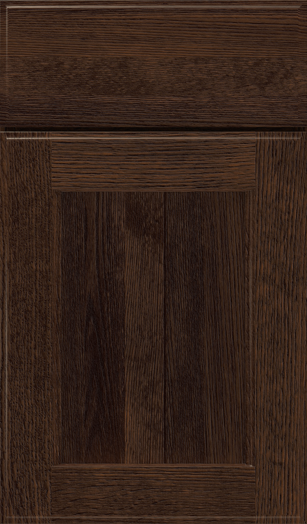 treyburn_quartersawn_oak_recessed_panel_cabinet_door_bombay