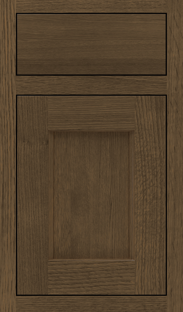 treyburn_quartersawn_oak_inset_cabinet_door_kindling