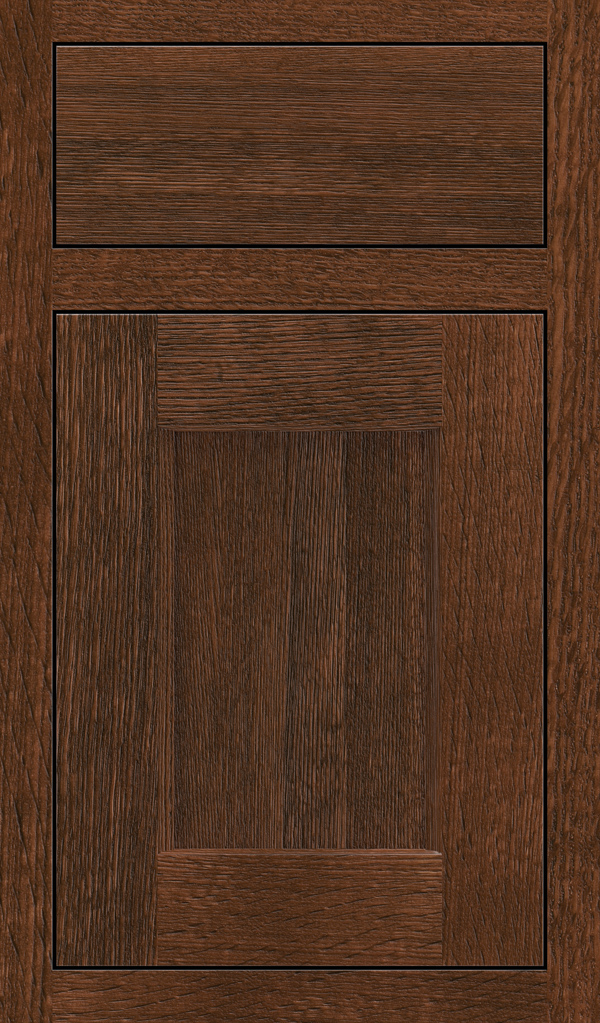 treyburn_quartersawn_oak_inset_cabinet_door_sepia