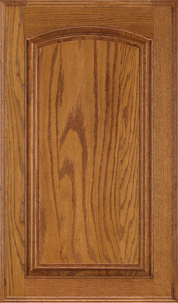 Pheasant Cabinet Stain On Oak Decora Cabinetry