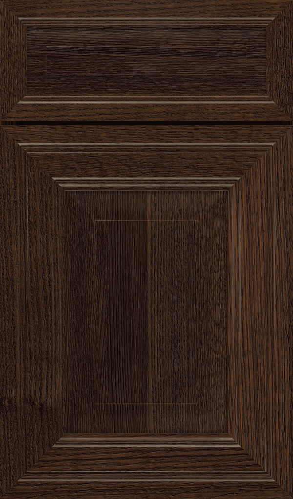 willshire_5pc_quartersawn_oak_raised_panel_cabinet_door_bombay