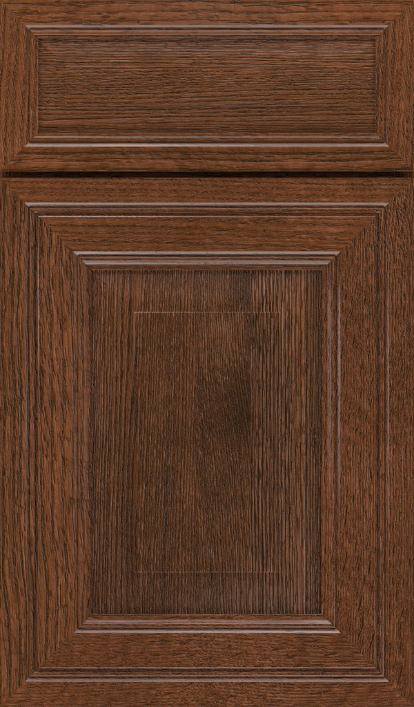 willshire_5pc_quartersawn_oak_raised_panel_cabinet_door_sepia