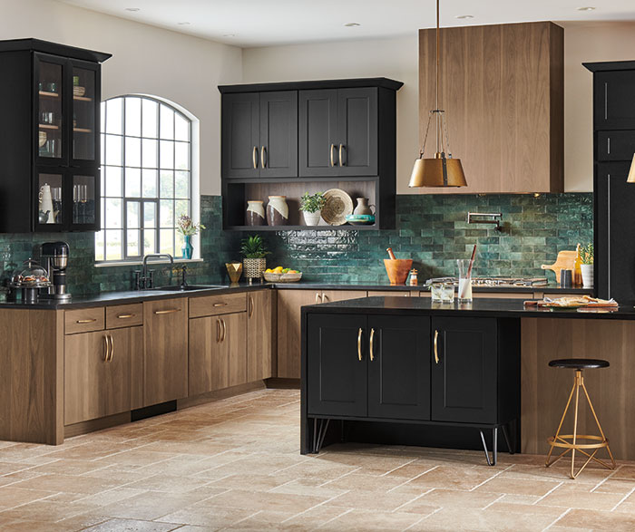 transitional_walnut_maple_kitchen_cabinets_4